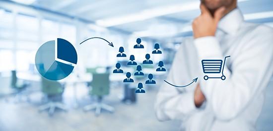 social media audience segmentation